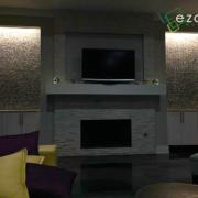 Декоративная отделка Ezarri