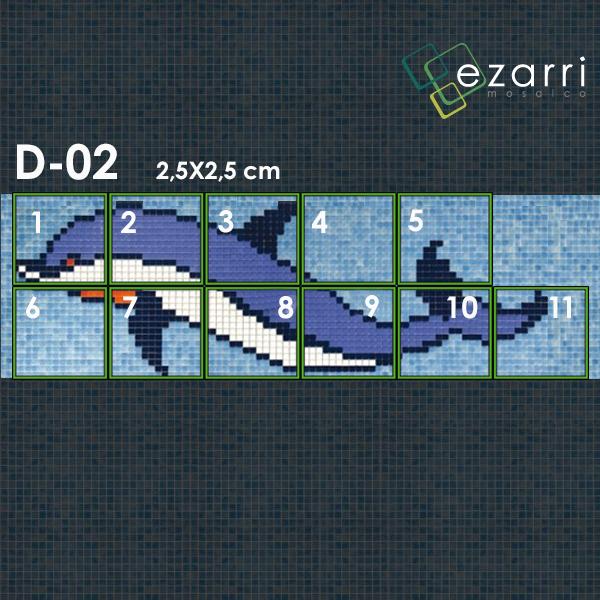 панно ezarri D-02