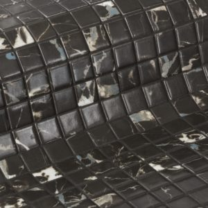 стеклянная мозаика модели black-marbl ezarri