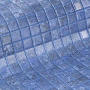 стеклянная мозаика модели bluestone ezarri