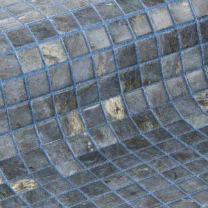 стеклянная мозаика модели dolerite ezarri
