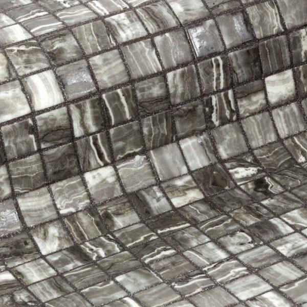 стеклянная мозаика модели tigrat ezarri