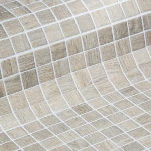 стеклянная мозаика модели pale-cherry ezarri