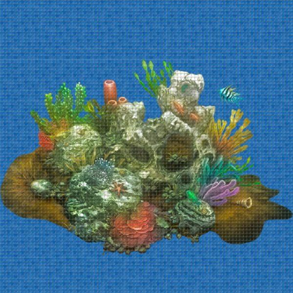 Панно Aquarium
