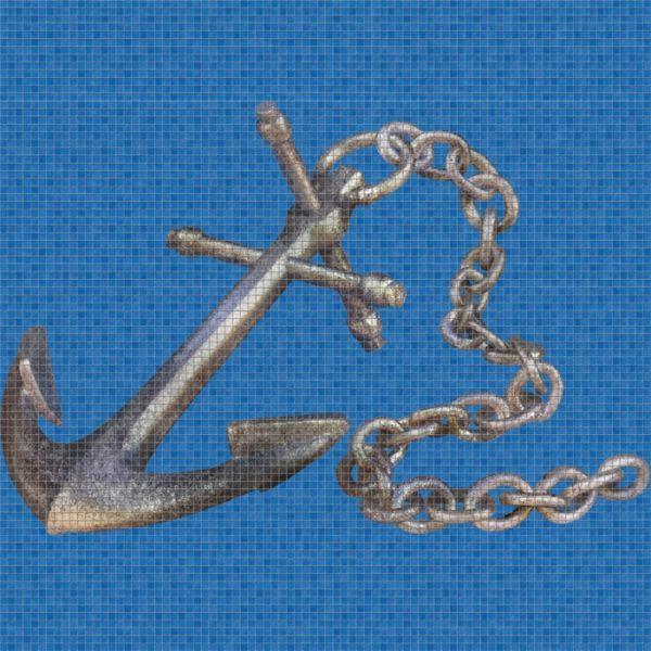 Панно Anchor